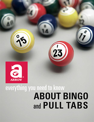 About Bingo & Pull Tabs